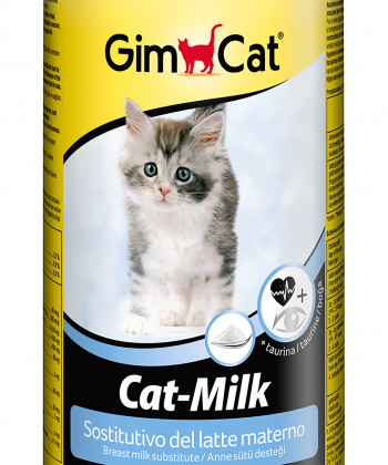 GimCat Milk 200g