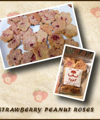 Strawberry Peanut
