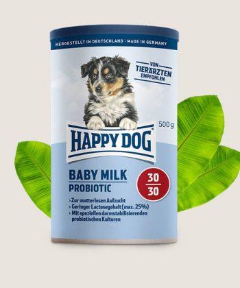 hd milk 500