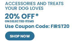 ANIMAL HOUSE HOSPITAL ACCESSORIES AND TREATS YOUR DOG LOVES BANNER2
