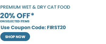ANIMAL HOUSE HOSPITAL PREMIUM WET AND DRY CAT FOOD BANNER2