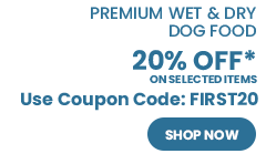 ANIMAL HOUSE HOSPITAL PREMIUM WET AND DRY DOG FOOD BANNER2