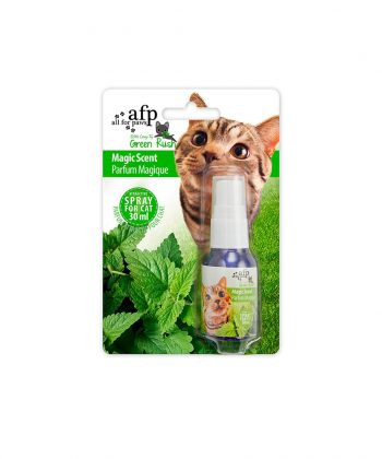 ANIMAL HOUSE HOSPITAL - PRODUCTS AFP GREEN RUSH MAGIC SCENT