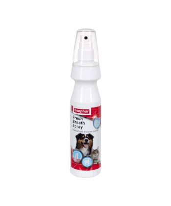 ANIMAL HOUSE HOSPITAL - PRODUCTS BEAPHAR FRESH BREATH