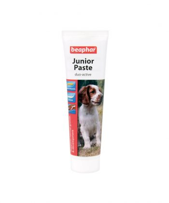 ANIMAL HOUSE HOSPITAL - PRODUCTS BEAPHAR JUNIOR PASTE PUPPIES