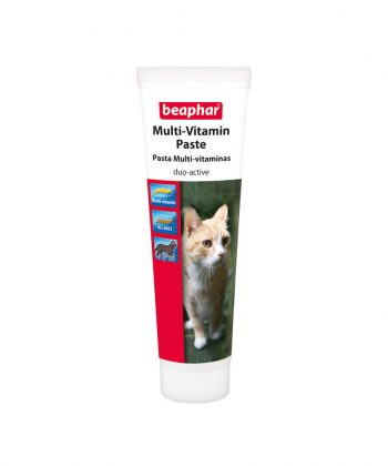 ANIMAL HOUSE HOSPITAL - PRODUCTS BEAPHAR MULTIVITAMIN PASTE CAT