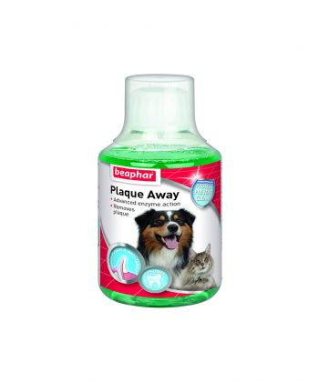 ANIMAL HOUSE HOSPITAL - PRODUCTS BEAPHAR PLAQUE AWAY