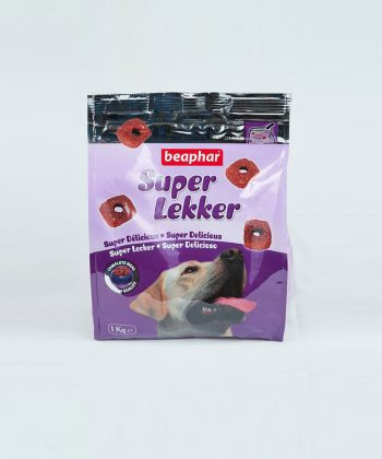 ANIMAL HOUSE HOSPITAL - PRODUCTS BEAPHAR SUPER LEKKER