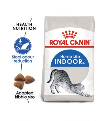 ANIMAL HOUSE HOSPITAL - PRODUCTS CATS ROYAL CANIN INDOOR 2KG GALLERY