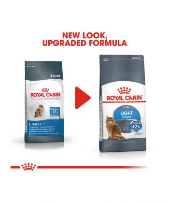 ANIMAL HOUSE HOSPITAL - PRODUCTS CATS ROYAL CANIN LIGHT 2KG GALLERY