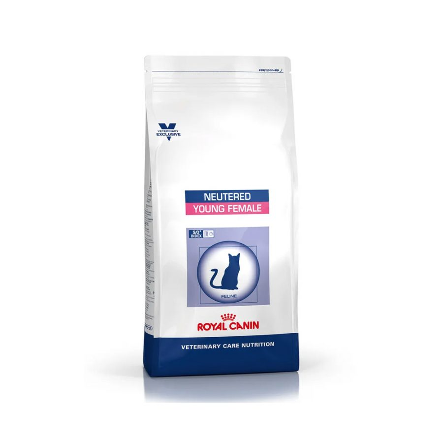 ANIMAL HOUSE HOSPITAL - PRODUCTS CATS ROYAL CANIN NEUTERED YOUNG FEMALE 1.5KG