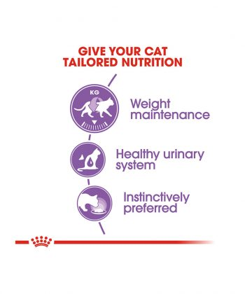 ANIMAL HOUSE HOSPITAL - PRODUCTS CATS ROYAL CANIN STERILISED IN GRAVY 12X85G GALLERY