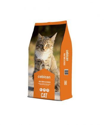 ANIMAL HOUSE HOSPITAL - PRODUCTS CEBICAN CAT MIX 20KG