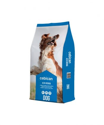 ANIMAL HOUSE HOSPITAL - PRODUCTS CEBICAN ULTRA ENERGY 20KG