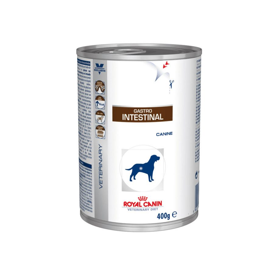 ANIMAL HOUSE HOSPITAL - PRODUCTS DOGS ROYAL CANIN GASTRO INTESTINAL 400G