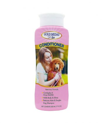 ANIMAL HOUSE HOSPITAL - PRODUCTS GOLD MEDAL CONDITIONER