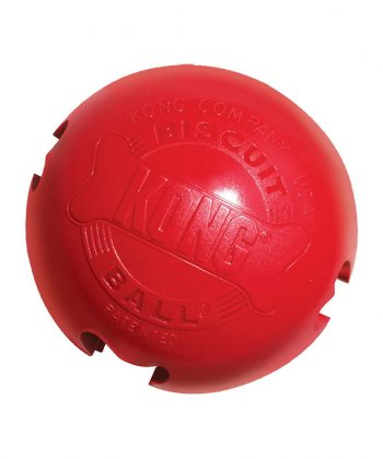 ANIMAL HOUSE HOSPITAL - PRODUCTS KONG BISCUIT BALL