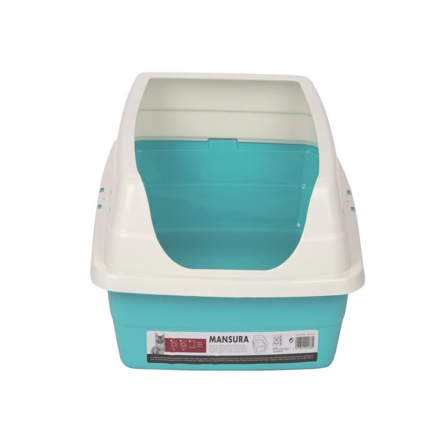 ANIMAL HOUSE HOSPITAL - PRODUCTS MPET MANSURA CAT LITTER