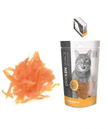ANIMAL HOUSE HOSPITAL - PRODUCTS MPET SOFT CHICKEN STRIPES
