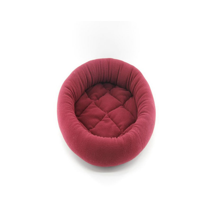 ANIMAL HOUSE HOSPITAL - PRODUCTS PAWISE CAT BLOSTER BED RED
