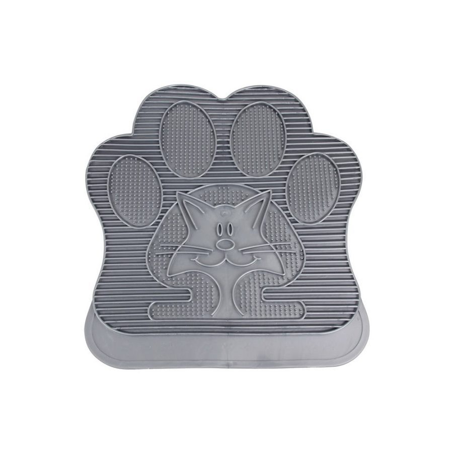ANIMAL HOUSE HOSPITAL - PRODUCTS PAWISE CAT LITTER MAT PLASTIC