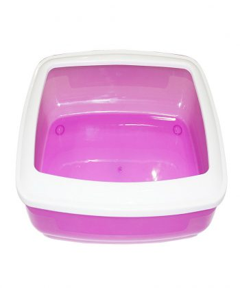 ANIMAL HOUSE HOSPITAL - PRODUCTS PAWISE CAT LITTER TRAY I GALLERY 1