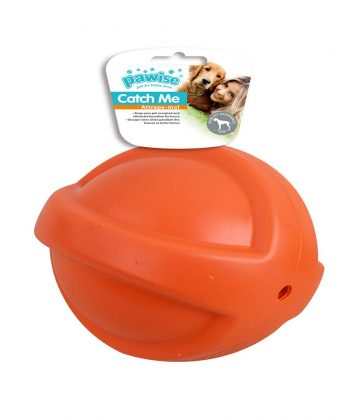 ANIMAL HOUSE HOSPITAL - PRODUCTS PAWISE CATCH ME BALL S