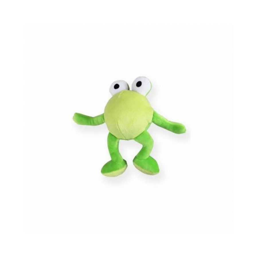 ANIMAL HOUSE HOSPITAL - PRODUCTS PAWISE HAPPY BOUNCER FROG S
