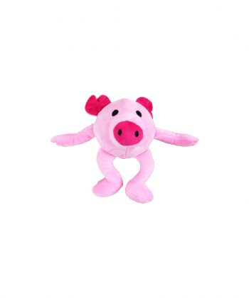 ANIMAL HOUSE HOSPITAL - PRODUCTS PAWISE HAPPY BOUNCER PIG S