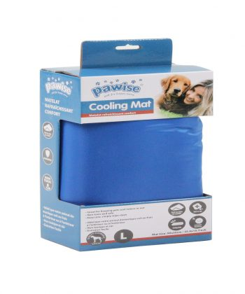 ANIMAL HOUSE HOSPITAL - PRODUCTS PAWISE PET COOL MAT 90x50CM
