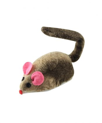 ANIMAL HOUSE HOSPITAL - PRODUCTS PAWISE SPEEDY MOUSE ASST.