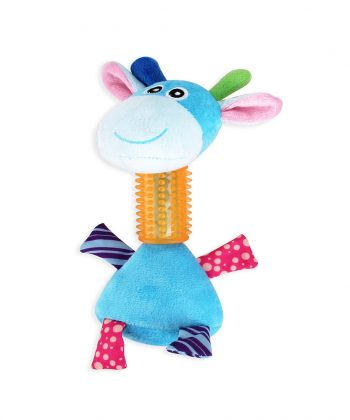 ANIMAL HOUSE HOSPITAL - PRODUCTS PAWISE TPR GIRAFFE NECK