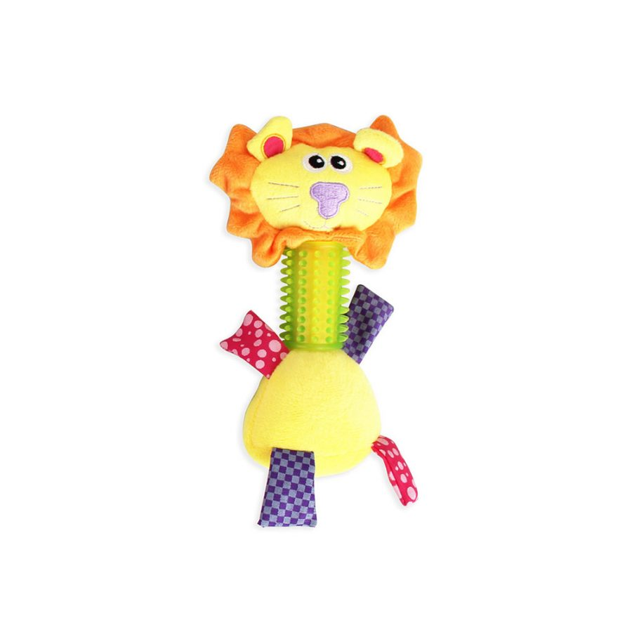 ANIMAL HOUSE HOSPITAL - PRODUCTS PAWISE TPR LION NECK