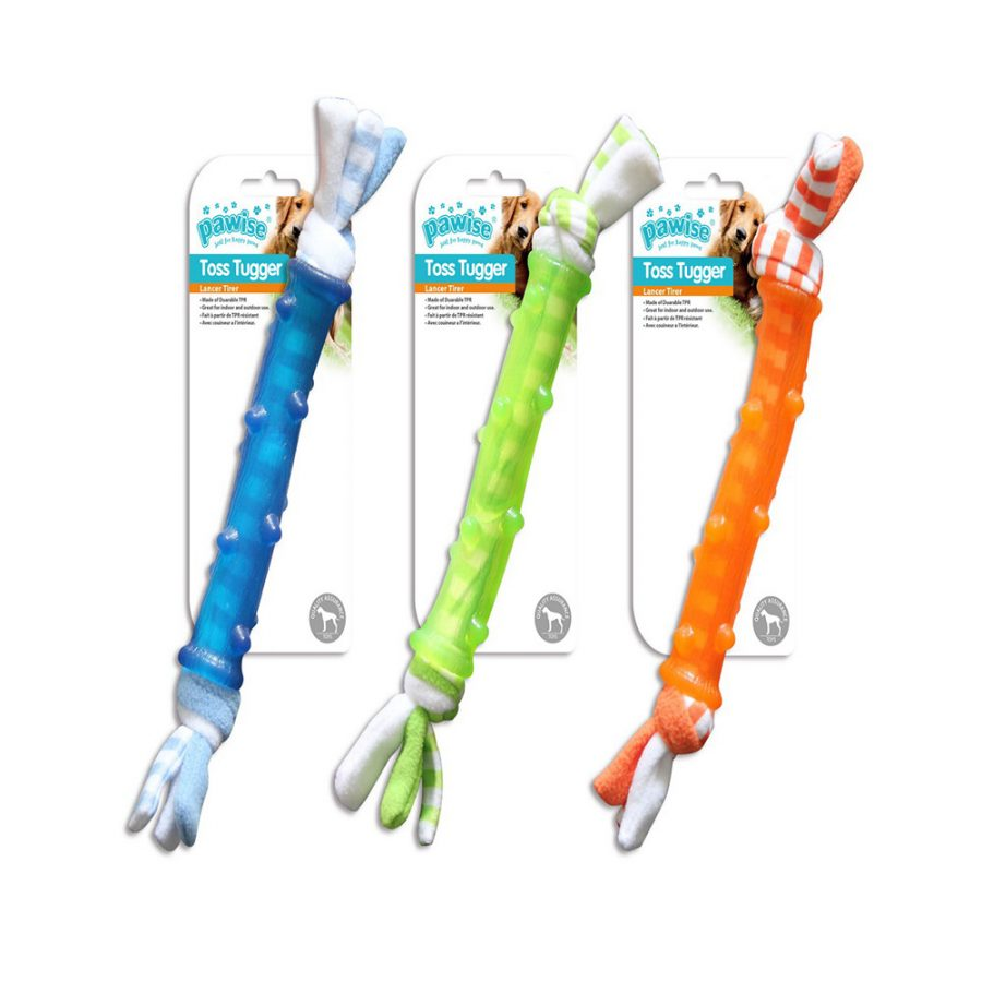 ANIMAL HOUSE HOSPITAL - PRODUCTS PAWISE TPR STICK
