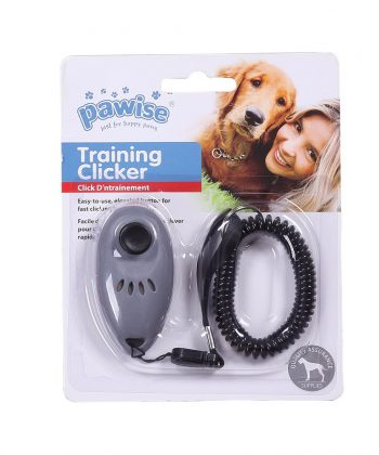 ANIMAL HOUSE HOSPITAL - PRODUCTS PAWISE TRAINING CLICKER