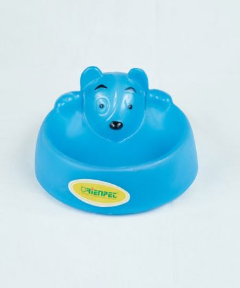 ANIMAL HOUSE HOSPITAL - PRODUCTS PET LOVE BEAR FACE
