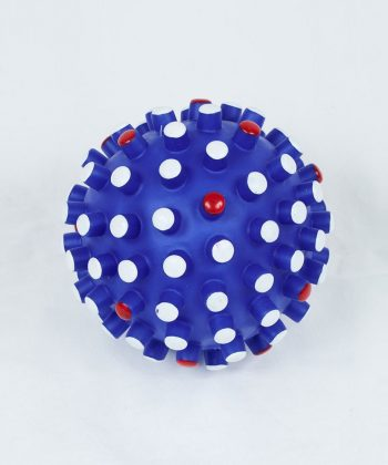 ANIMAL HOUSE HOSPITAL - PRODUCTS PET LOVE SPIKY BALL
