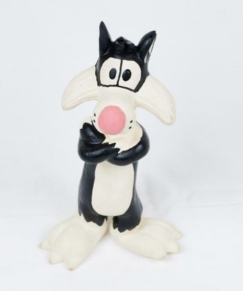 ANIMAL HOUSE HOSPITAL - PRODUCTS PET LOVE SQUEAKY SYLVESTER