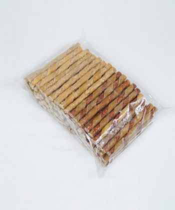 ANIMAL HOUSE HOSPITAL - PRODUCTS PET LOVE WRAPPED MUNCHY BONE