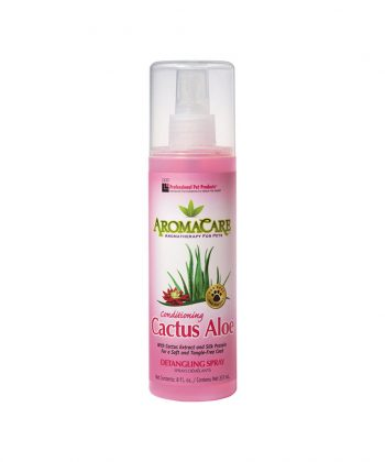 ANIMAL HOUSE HOSPITAL PRODUCTS - PPP CONDITIONING CACTUS ALOE