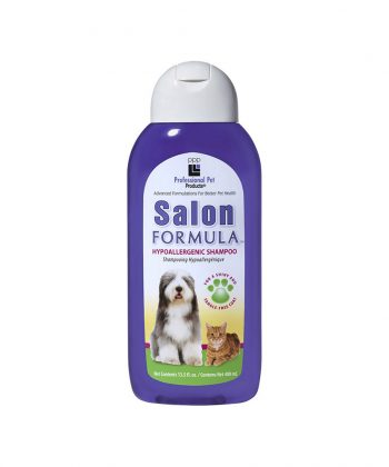 ANIMAL HOUSE HOSPITAL - PRODUCTS PPP HYPOALLERGENIC SHAMPOO
