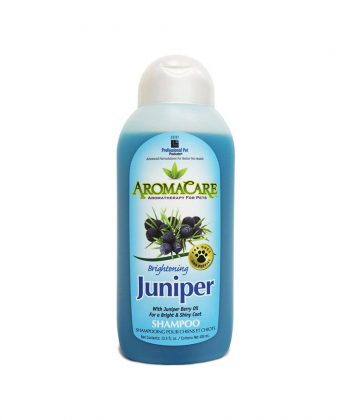 ANIMAL HOUSE HOSPITAL - PRODUCTS PPP JUNIPER SHAMPOO