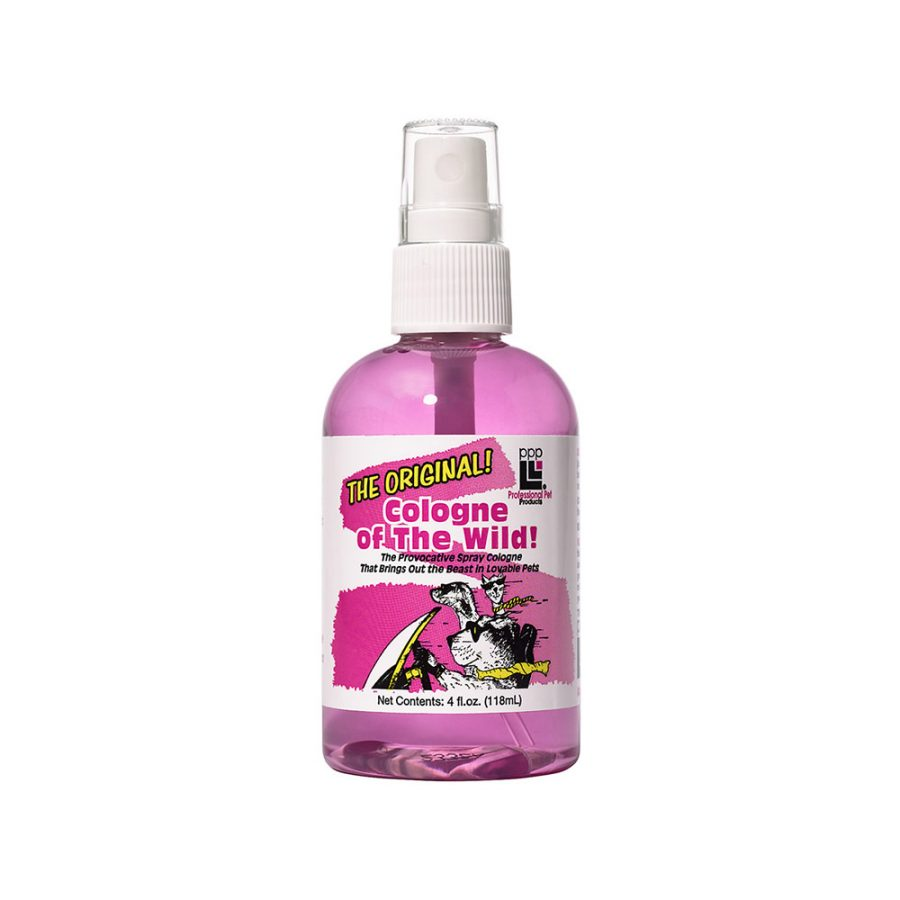 ANIMAL HOUSE HOSPITAL - PRODUCTS PPP ORIGINAL COLOGNE