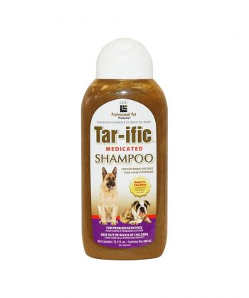 ANIMAL HOUSE HOSPITAL - PRODUCTS PPP TAR IFIC SKIN