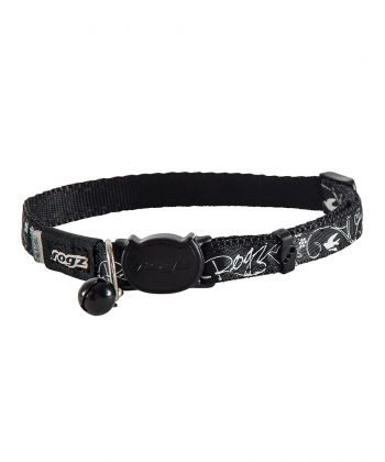 ANIMAL HOUSE HOSPITAL - PRODUCTS ROGZ CB42 A COLLAR