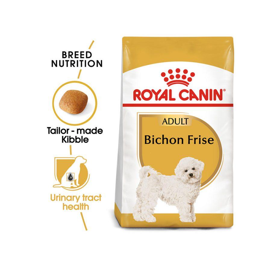 ANIMAL HOUSE HOSPITAL - PRODUCTS ROYAL CANIN BICHON FRISÉ 1.5KG GALLERY