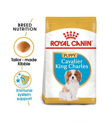 ANIMAL HOUSE HOSPITAL - PRODUCTS ROYAL CANIN CAVALIER KING CHARLES JUNIOR 1.5KG GALLERY