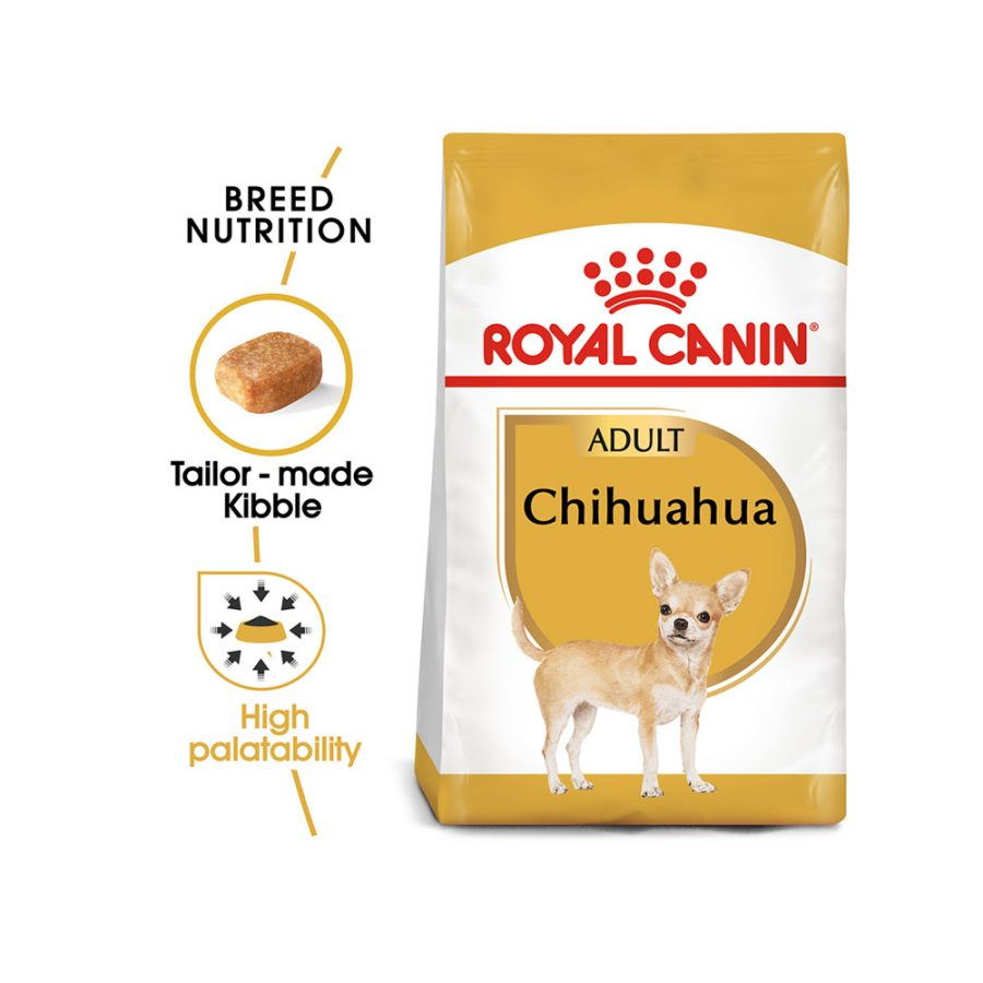 ANIMAL HOUSE HOSPITAL - PRODUCTS ROYAL CANIN CHIHUAHUA ADULT 1.5KG GALLERY