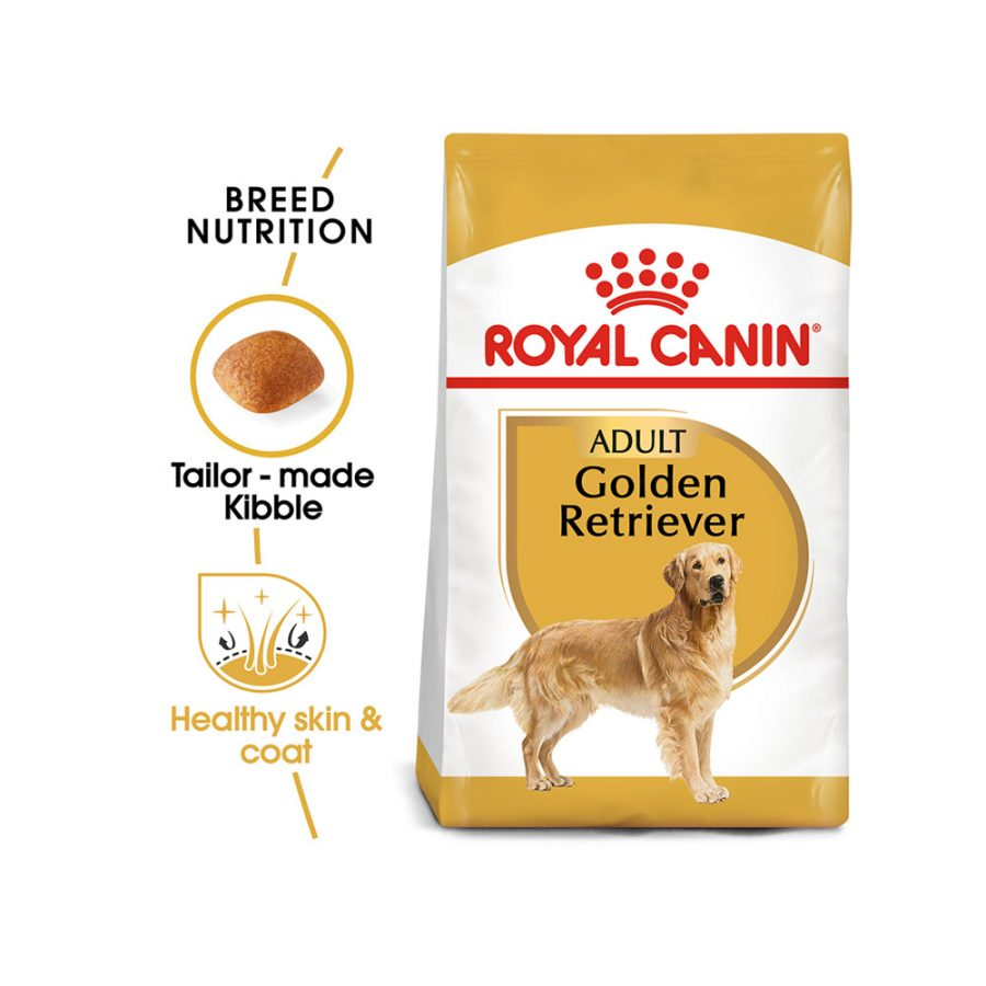 ANIMAL HOUSE HOSPITAL - PRODUCTS ROYAL CANIN GOLDEN RETRIEVER ADULT 12KG GALLERY