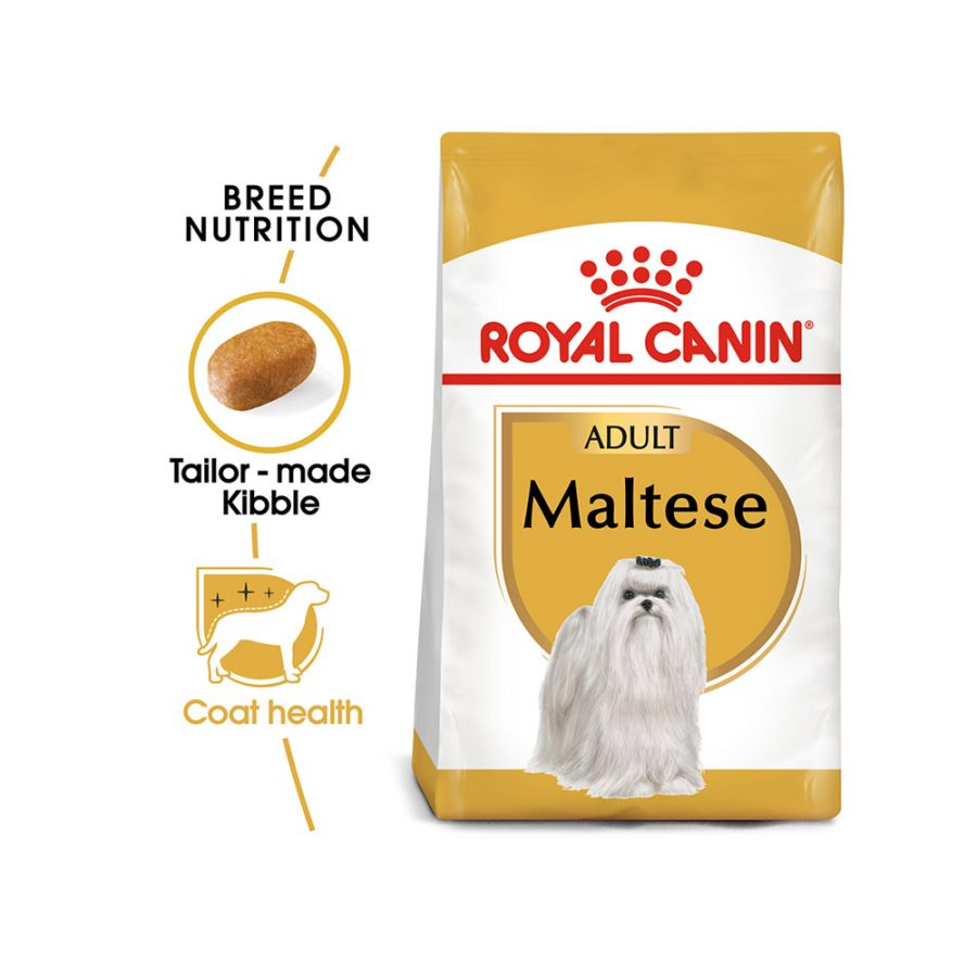 ANIMAL HOUSE HOSPITAL - PRODUCTS ROYAL CANIN MALTESE ADULT 1.5KG GALLERY